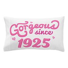 1925 Birth Year Gorgeous Pillow Case