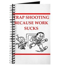 trap shooting Journal