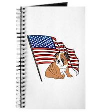 USA Bulldog Journal
