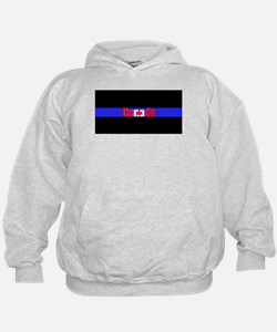 Canada Police Hoodie