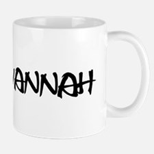 I LOVE SAVANNAH! Mugs