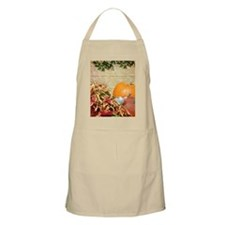 Fall Colors and Leaves Apron