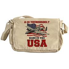 A-10 Thunderbolt Messenger Bag