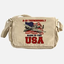A-10 Thunderbolt Messenger Bag