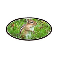 Chipmunk Patches
