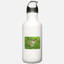 Chipmunk Water Bottle