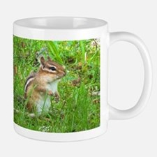 Chipmunk Mugs