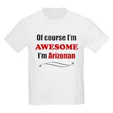 Arizona Is Awesome T-Shirt