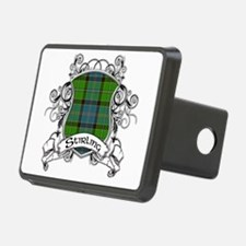 Stirling Tartan Shield Hitch Cover