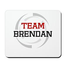 Brendan Mousepad