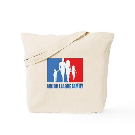 ML Family Tote Bag