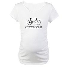 Cycologist Cycling Cycle Shirt