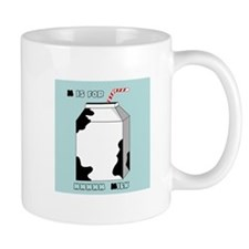 M Is For Milk Mugs
