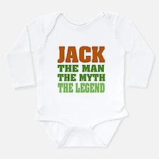Jack The Legend Body Suit