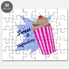 Sweet And Refreshing Puzzle