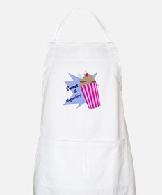 Sweet And Refreshing Apron