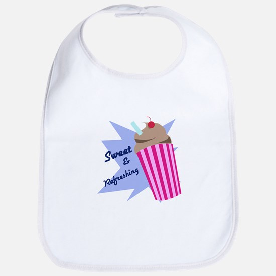 Sweet And Refreshing Bib