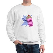 Cherry On Top Sweatshirt