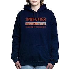 TEAM PRENTISS Women's Hooded Sweatshirt
