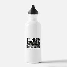 F-16 Fighting Falcon Water Bottle