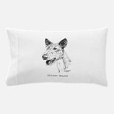Ibizan Hound Pillow Case