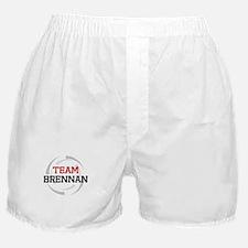 Brennan Boxer Shorts