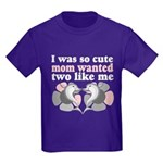 twins mom wants two T-Shirt