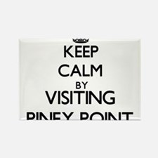 Keep calm by visiting Piney Point Massachusetts Ma