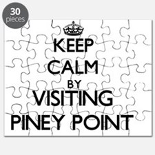 Cute Piney Puzzle