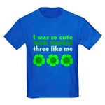 triplets mom T-Shirt