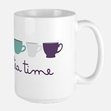 Tea Time Mugs