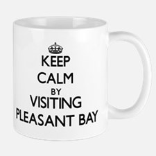 Keep calm by visiting Pleasant Bay Massachusetts M