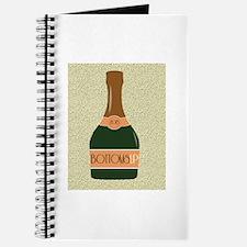 Bottoms Up Journal