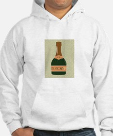 Bottoms Up Hoodie
