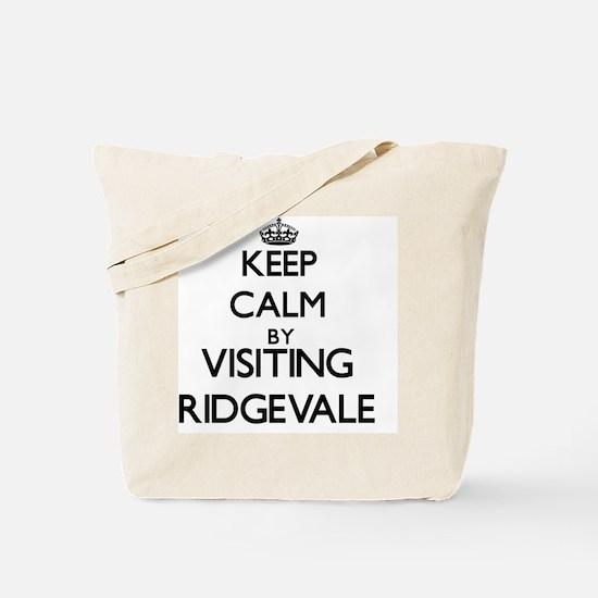 Cute Ridgevale beach Tote Bag