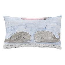 Cute Comic strips Pillow Case