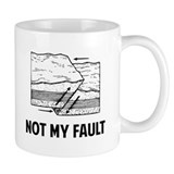 Geologist Small Mugs (11 oz)