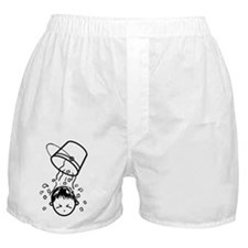 Cute Water boy Boxer Shorts