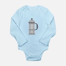 French Press Body Suit