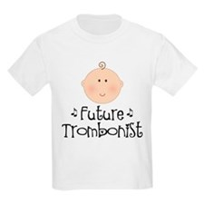 Future Trombonist T-Shirt