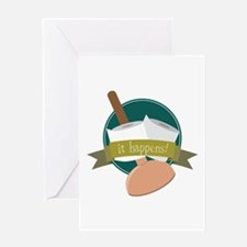 It Happens! Greeting Cards