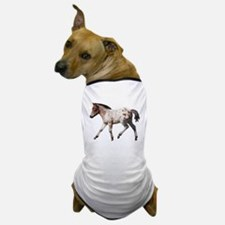 """Knabstrup foal 2"" Dog T-Shirt"