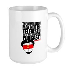 Uvula_Tee3 Mugs