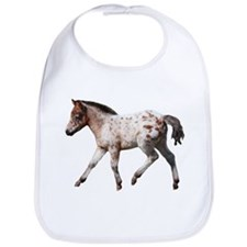 """""""Knabstrup foal 2"""" Bib"""