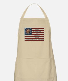 Vote for President Apron