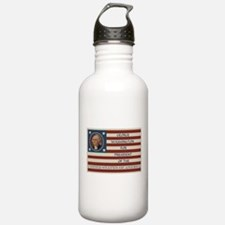 Vote for President Water Bottle
