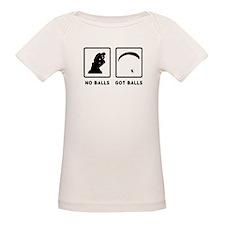 3D_wheel Long Sleeve T-Shirt