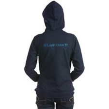 Splash Coach Revised Women's Hooded Sweatshirt