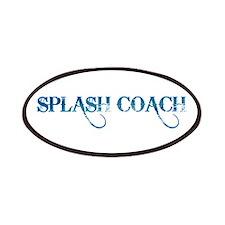 Splash Coach Revised Patches
