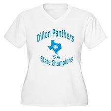 fridaynight lights dillon pan T-Shirt